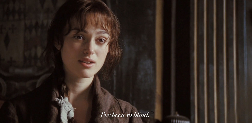 movie, movie quote, and mr darcy image