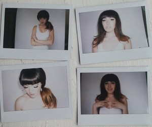 1960s, 60s, and brunette image