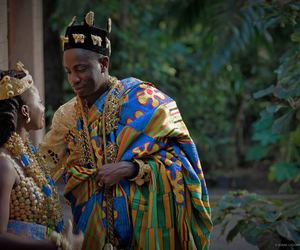 African, king, and love image