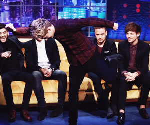 niall and one direction image