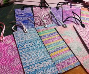 diy, kawaii, and pattern image