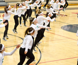 competition, team, and dance image