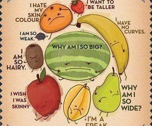 body, fruit, and if only image