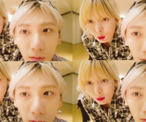 hyunseung, trouble maker, and ้ัhyuna image