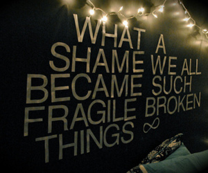 paramore, quote, and text image