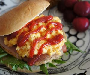 burger, hamburger, and cheese image