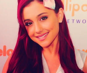 beautiful, pretty, and arianagrande image