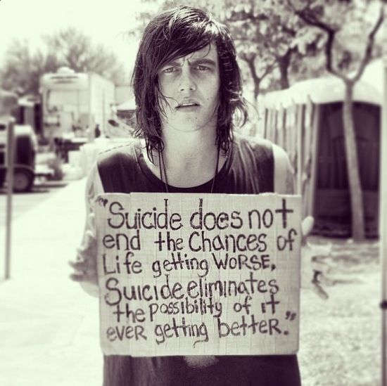Kellin Quinn Quotes uploaded by :) on We Heart It