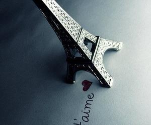 love and paris image