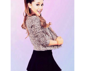 beautiful, perfection, and ariana image