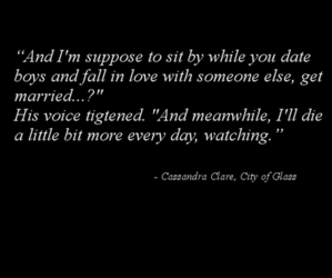 quote and city of glass image