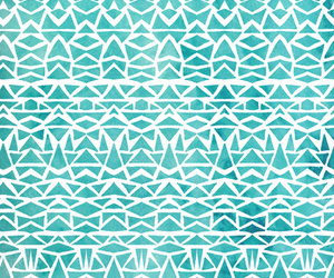 decor, home, and teal image