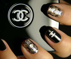 awesome, chanel, and luxury image