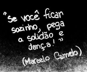 marcelo camelo, text, and frases image