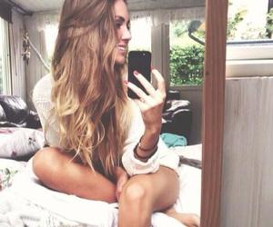 beautiful, hair, and ombre image