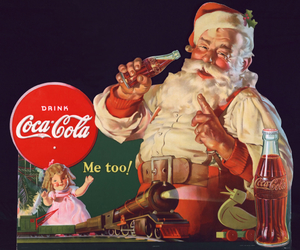coca cola and drink image