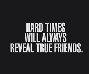 bitch, hard, and fakefriends image