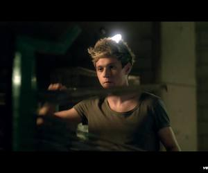 new, niall horan, and one direction image