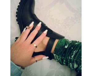 nails and boots image