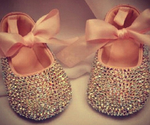shoes and baby image