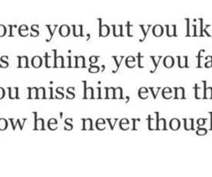 quotes, tumblr, and miss him image