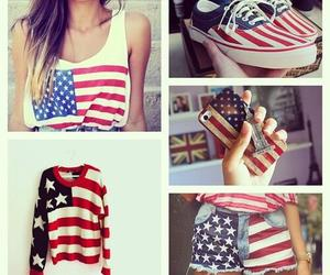 photography, usa, and clothes image