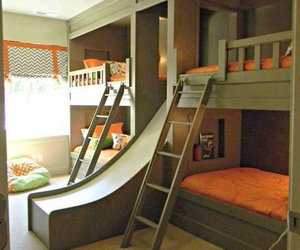 baby, bedroom, and fun image