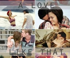 couple, life, and out image