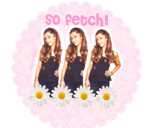 daisies, arianagrande, and edit image