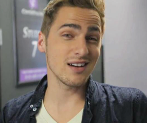 kendall schmidt, big time rush, and rusher image