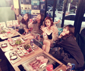 girl's day, girls, and kpop image