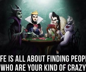 crazy, disney, and friends image