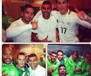 Algeria image