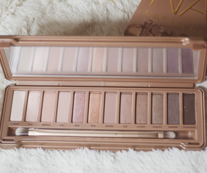 new, Nude, and palette image