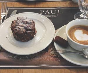 coffee and paul image