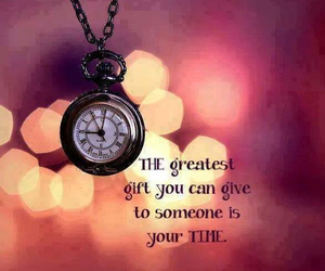 gift, greatest, and watch image