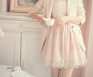 beautiful, girl, and outfits image