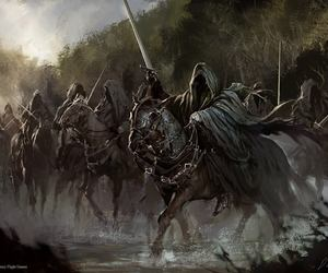 art and lord of the rings image