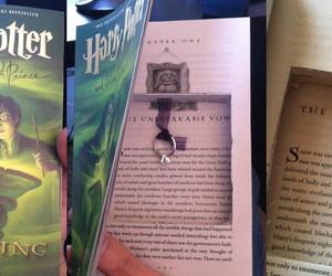 harry potter, proposal, and ring image