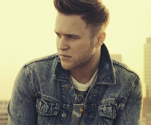 olly murs, love, and olly image