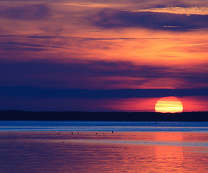 beautiful, paradise, and sun image