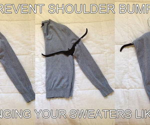 diy and sweater image