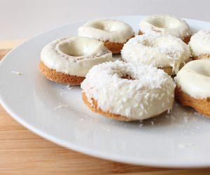delicious and donuts image