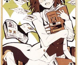 pandora hearts and leo baskerville image