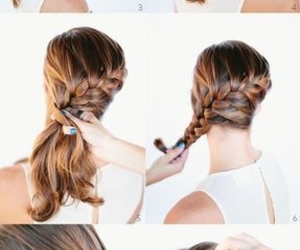hair beautiful try it image