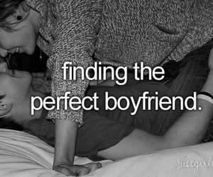 boyfriend, kiss, and couple image