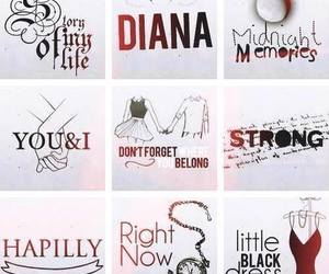 midnight memories, one direction, and midnight memories <3 image