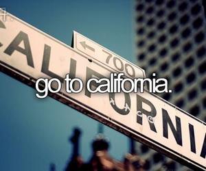 california and usa image