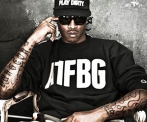 dreads, rapper, and fine image