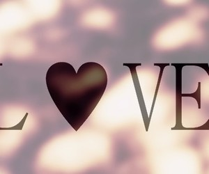 l<3ve and where love? image